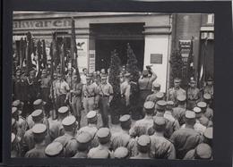 D. Reich Foto Sturmführer Maikowski - Siehe 2 X Scan - Oorlog, Militair