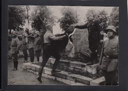 D. Reich Foto Hauptmann-Barthold - Siehe 2 X Scan - Oorlog, Militair