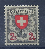 Schweiz 197 X * - Svizzera