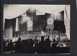 D. Reich Foto Funkausstellung Berlin Am Kaiserdam - Siehe 2 X Scan - Oorlog, Militair