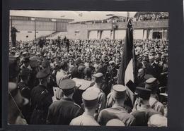 D. Reich Foto Funkausstellung Berlin Reichsminister Dr. Göbbels - Siehe 2 X Scan - Oorlog, Militair