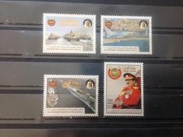 Bahrein - Postfris / MNH - Complete Set Defence Force 2018 - Bahrein (1965-...)