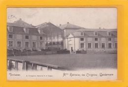 BELGIQUE - BRABANT FLAMANT - TERVEREN - Ancienne Habitation Des Congolais Gendarmerie - Tervuren