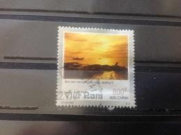 Vietnam - Zonsondergang (800) 2002 - Vietnam