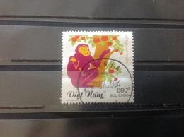 Vietnam - Jaar Van De Aap (800) 2003 - Vietnam