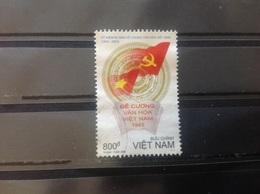 Vietnam - 60 Jaar Vietnam (800) 2003 - Vietnam