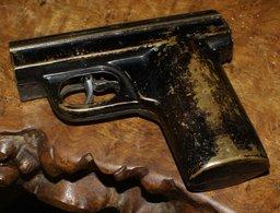 Pistolet SAM  Annee 50 - Tools