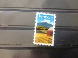 VS / USA - Vermont (29) 1991 - Verenigde Staten