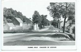 Hamme Mille Chaussée De Louvain - Beauvechain