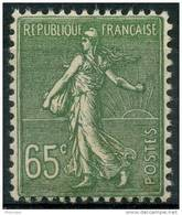 France (1927) N 234 * (charniere) - Unused Stamps
