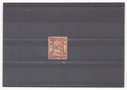 Siam 1906 N° 58 Oblitéré - Siam