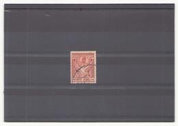 Siam 1910 N° 101 Oblitéré - Siam