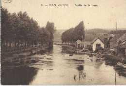 Han Sur Lesse - Vallée De La Lesse - Circulé - TBE - Rochefort - Rochefort