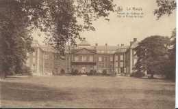 Le Roeulx - Château à S A S Le Prince De Croy-Solre - Façade - Pas Circulé - TBE - Le Roeulx