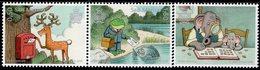 San Marino - 2018 - Special Post - Mint Stamp Set - San Marino