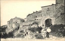 11183937 Les Baux-de-Provence Hotel Ville Poterne Les Baux-de-Provence - Unclassified