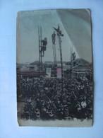 Japan Nippon ? China ? Circus Artists - Postkaarten
