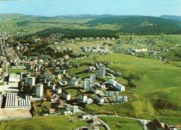 (70) CPSM  Le Locle  Quartier Des Jeanneret (Bon Etat) - NE Neuchâtel