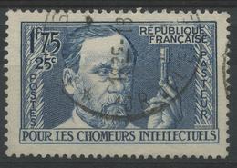 France (1938) N 385 (o) - France