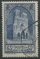 France (1938) N 399 (o) - France