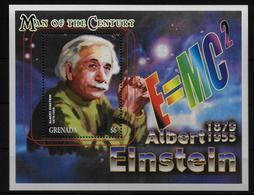 GRENADE  BF 693  * *   ( Cote 7e ) Einstein - Albert Einstein