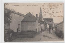 1 Cpa Saucourt - Ohne Zuordnung