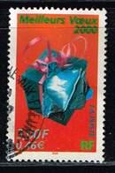 Frankreich 1999, Michel# 3432 O Best Wishes In 2000 - Gebraucht