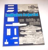 Architettura L' Architecture D'aujourd'hui N° 119 1965 Evolution Ou Revolution - Libros, Revistas, Cómics