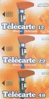Tel 12.22.48 - Morocco