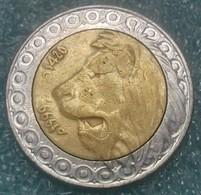 Algeria 20 Dinars, 1999 - Algérie