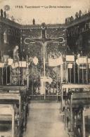 BELGIQUE - LIEGE - THEUX - PEPINSTER - TANCREMONT - Le Christ Miraculeux. - Theux