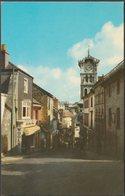 Pike Street, Liskeard, Cornwall, C.1960s - Postcard - England