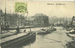 Charleroi - Le Déversoir - Charleroi