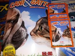 Cani & Gatti Album Vuoto +10 Bustine Con Figurine FOL-BO - Unclassified
