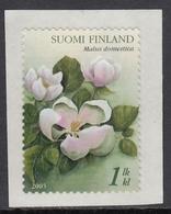 Finland 2005 - Apple Blossom (flower) - Self-Adhesive Stamp Mi 1744 ** MNH - Finlande