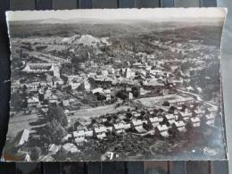 BADONVILLER : VUE GENERALE AERIENNE - Autres Communes