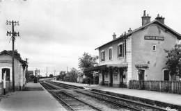 21 - COTE D'OR / 219903 - Sincey Les Rouvray - La Gare - France