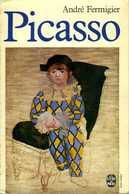Picasso Par André Fermigier - Art