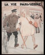 La Vie Parisienne N°17 De 1943 Port Fr 1,56 Ou 3,12 € - Livres, BD, Revues