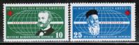 DD 1957 MI 572-73 - DDR