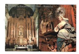 EGLISIA DE LA ENCARNACION VELEZ-RUBIO - Churches & Convents
