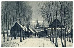 BELARUS : LJUBASCHEWO - FELDPOST : 82 RESERVE DIV / 3 KOMP LANDST INF BATL BURG : 1916 - Belarus