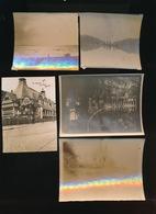 5 Oude Fotos Onbekende Plaatsen Of Persoon - Photos