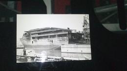 Photo De Bateau - YACHT D'ETAT - Boats