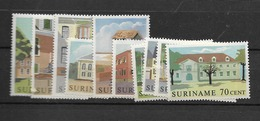 1961 MNH Suriname,postfris** - Surinam ... - 1975