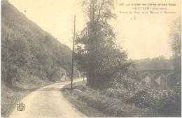 La Vallée De L'Orne Et Ses Sites - Saint-Rémy - Route Du Pont De La Mousse à Harcourt - France