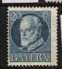 M756.-. BAYERN .-. 1914 .-. MI # : 97I A  -  MH  - KONIG LUDWIG III - Bayern