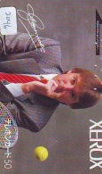Télécarte Japon / 110-32068 - Sport - TENNIS (3046)  JIMMY CONNORS * USA - Japan Phonecard Telefonkarte - Sport