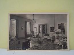 HINTERZARTEN (ALLEMAGNE) LES COMMERCES. HOTEL ADLER. EINGANG & BAR.  100_5868GRT - Hinterzarten