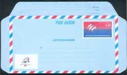 AERO 4,20 Bicentenaire Revolution - Entiers Postaux